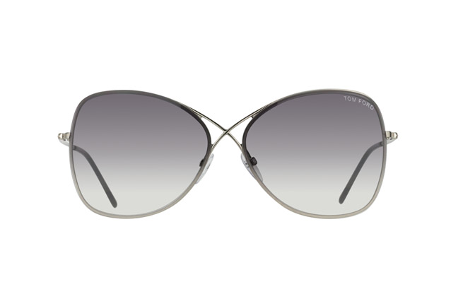 Tom Ford FT 0250 / S 08C Perspektivenansicht