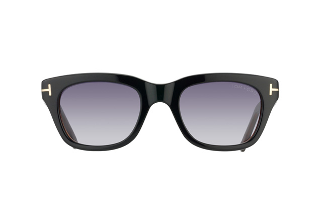 Tom Ford Snowdon FT 0237 / S 05B perspective view