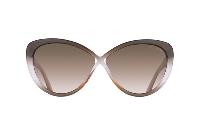 Tom Ford Madison FT 0253 / S 50Z Perspektivenansicht