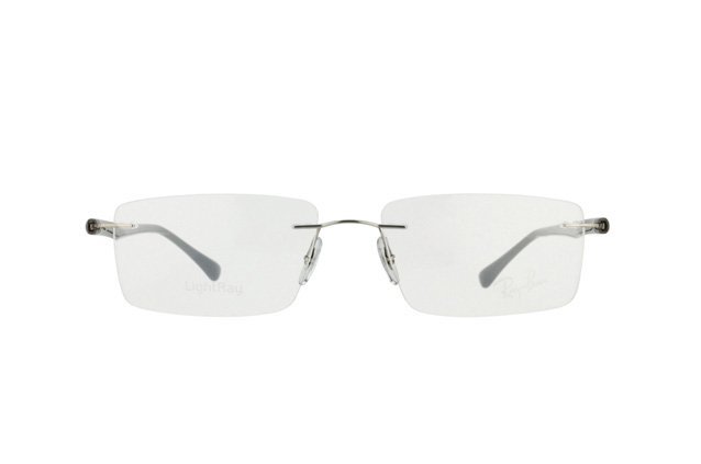 Ray-Ban RX 8694 1127 perspective view