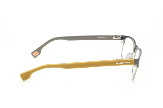 3bf198d66800 ... BOSS ORANGE Glasses  BOSS ORANGE BO 0072 CS4. null perspective view   null perspective view ...
