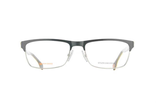 5bce324f4790 ... BOSS ORANGE Glasses  BOSS ORANGE BO 0072 CS4. null perspective view   null perspective view  null perspective view