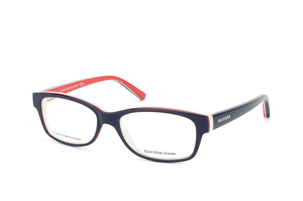 Brillen Für Runde Gesichter Online Kaufen Mister Spex