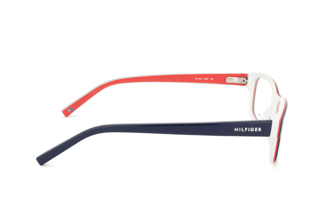 Tommy Hilfiger TH 1018 UNN vista en perspectiva