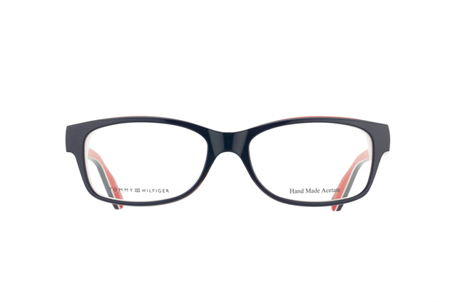 Tommy Hilfiger TH 1018 UNN perspective view