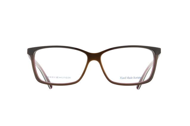 Tommy Hilfiger TH 1123 4T2 perspective view
