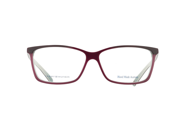 Tommy Hilfiger TH 1123 4T3 perspective view