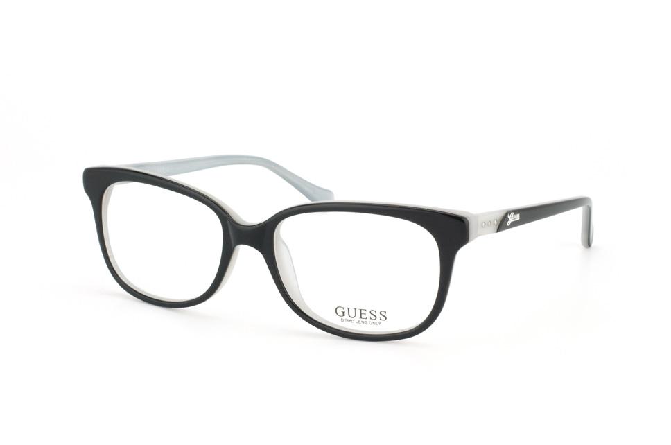 Guess Eyeglass Frames 2293 : Guess GU 2293 BU