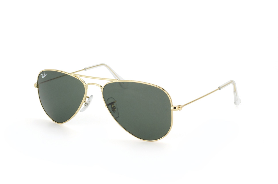 Ray-Ban Junior Aviator Small rb3044 L0207