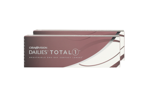 Dailies Dailies Total 1 vista frontal