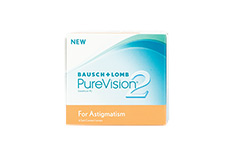 Purevision PureVision 2HD for Astigmatism pieni