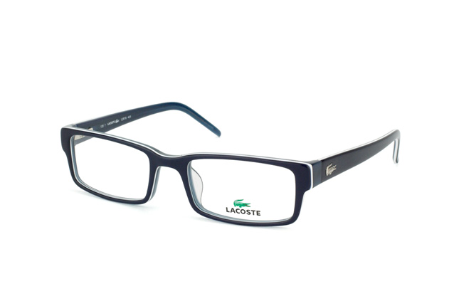 Lacoste L 2616 perspective view