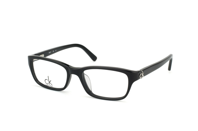 891fbf0f3f ... Calvin Klein Glasses  Calvin Klein ck 5691 001. null perspective view  ...