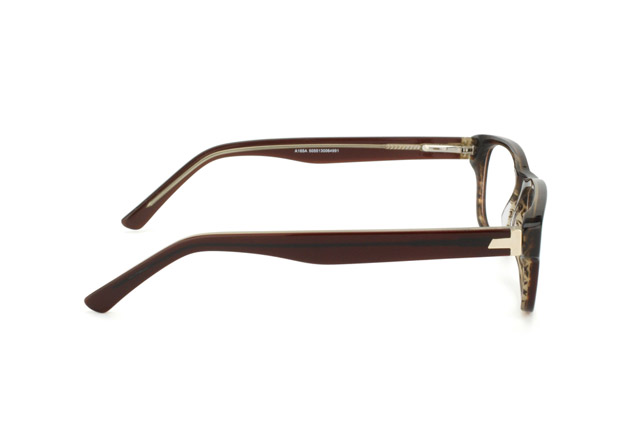Mister Spex Collection Wilson A165 A vista en perspectiva