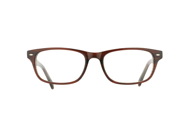 Mister Spex Collection Pinter A192 B vue en perpective