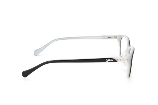 a98b04672c ... Guess Glasses  Guess GU 2291 BKWHT. null perspective view  null  perspective view ...