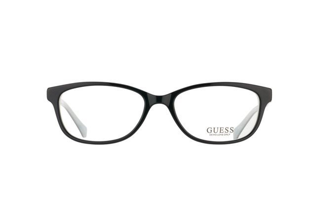 cf980be899 ... Guess Glasses  Guess GU 2291 BKWHT. null perspective view  null  perspective view  null perspective view