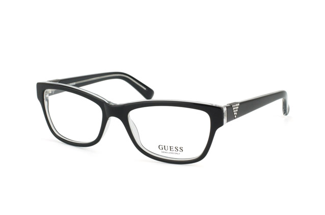 Guess GU 2294 BLK perspective view