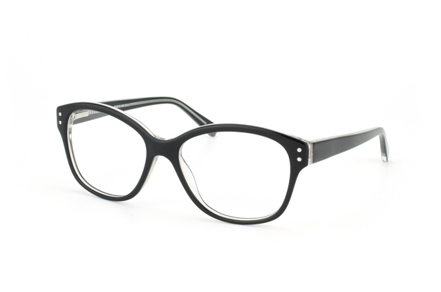 Mister Spex Collection Bennett A125 D Perspektivenansicht