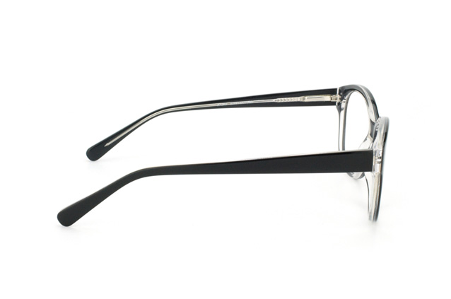 Mister Spex Collection Bennett A125 D vista en perspectiva