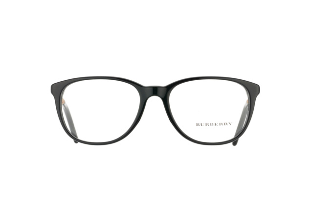 Burberry BE 2112 3001 vue en perpective