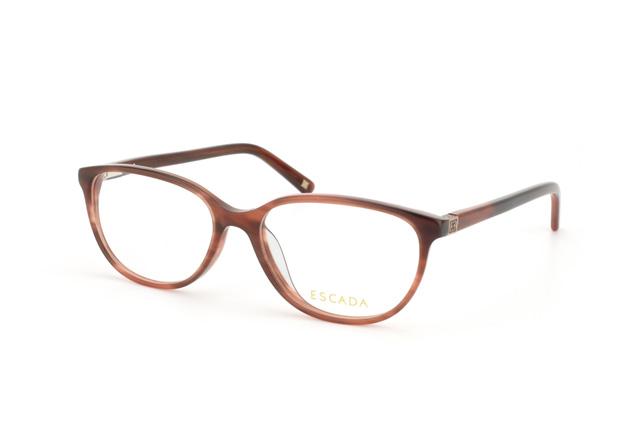 ESCADA Escada Brille » VES421«, schwarz, 0700 - schwarz