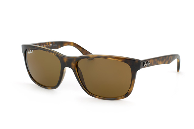 Ray-Ban RB 4181 710/83 vista en perspectiva