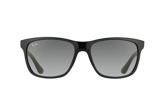 Ray-Ban RB 4181 601/71 perspective view