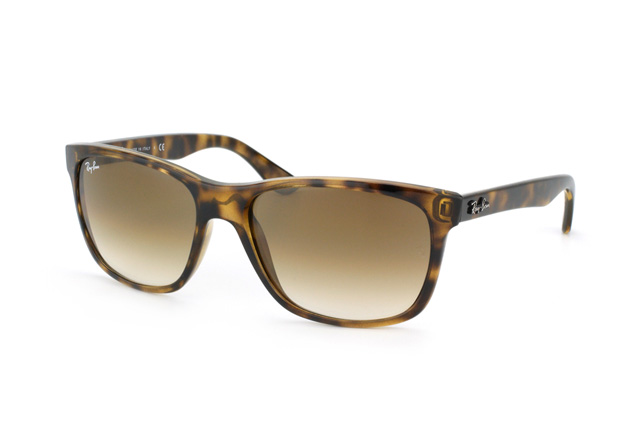 Ray-Ban RB 4181 710/51 vista en perspectiva