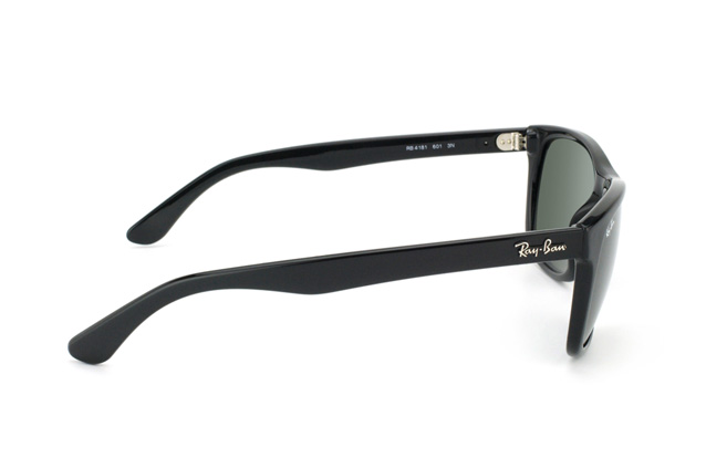 Ray-Ban RB 4181 601 vista en perspectiva