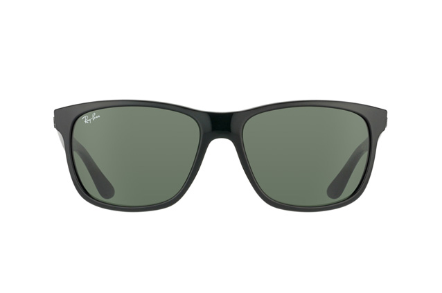 Ray-Ban RB 4181 601 perspective view