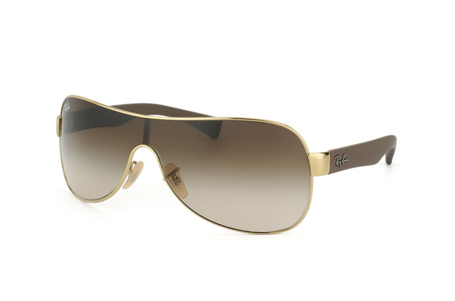 Ray-Ban RB 3471 001/13 perspective view