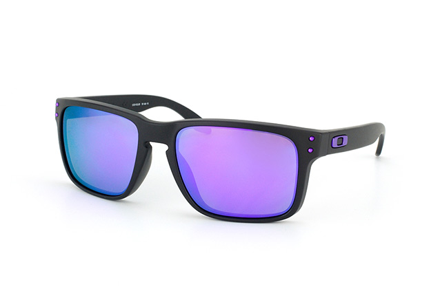 Oakley Holbrook OO 9102 26 perspective view