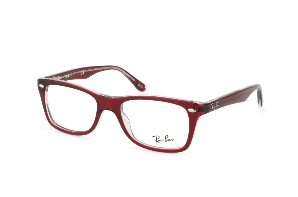 ray ban sehbrille carbon