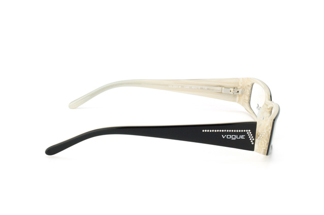 VOGUE Eyewear DD 2557B 1345 vista en perspectiva