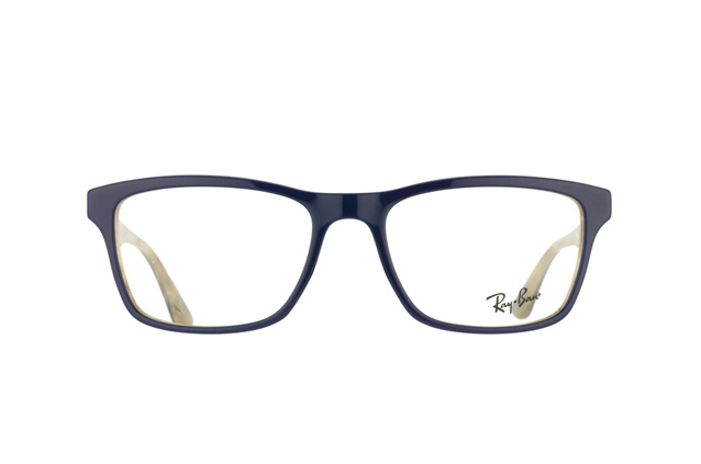 Ray-Ban RX 5279 5131 perspective view