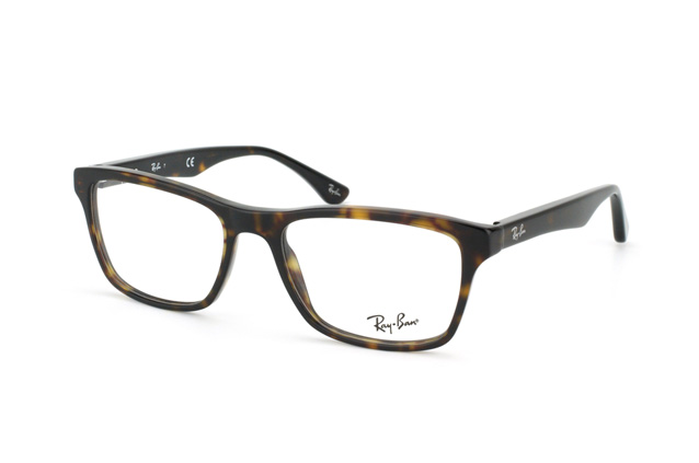 91043a8e66 ... Glasses  Ray-Ban RX 5279 2012. null perspective view ...