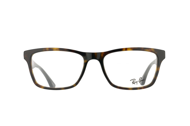 Ray-Ban RX 5279 2012 perspective view