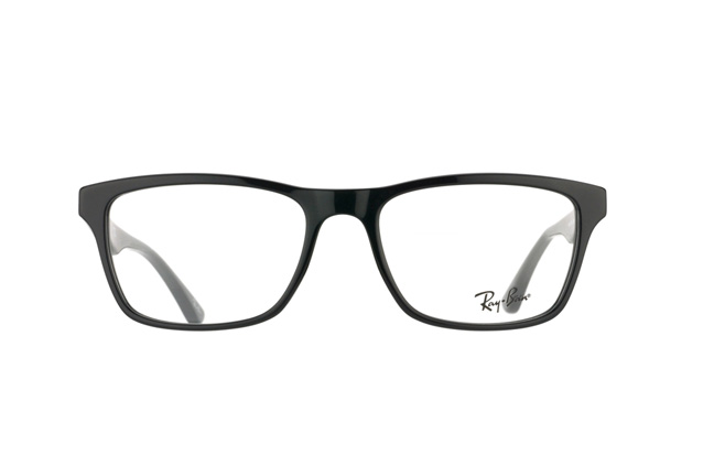 Ray-Ban RX 5279 2000 perspective view