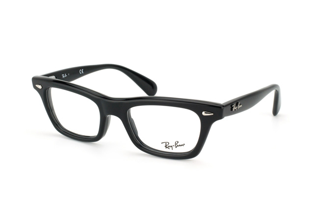 Ray-Ban RX 5281 2000 perspective view