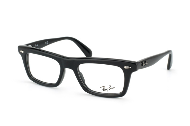 Ray-Ban Ray-Ban RX 5278 perspective view