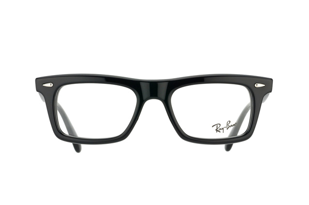 Ray-Ban RX 5278 2000 perspective view