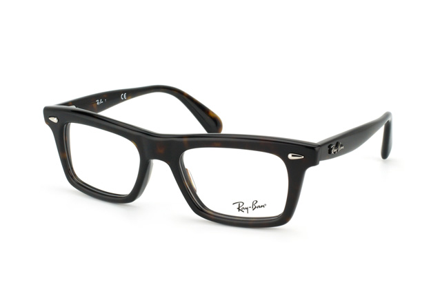 Ray-Ban RX 5278 2012 perspective view