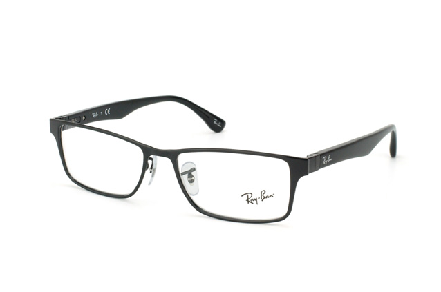 Ray-Ban RX 6238 2509 perspective view