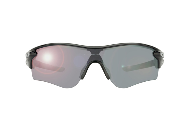 Oakley Radarlock Path OO 9181 01 perspective view