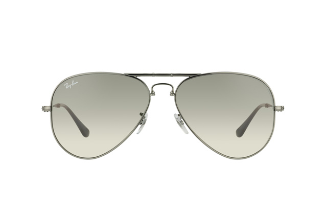 Ray-Ban Folding Aviator RB 3479 004/32 Perspektivenansicht