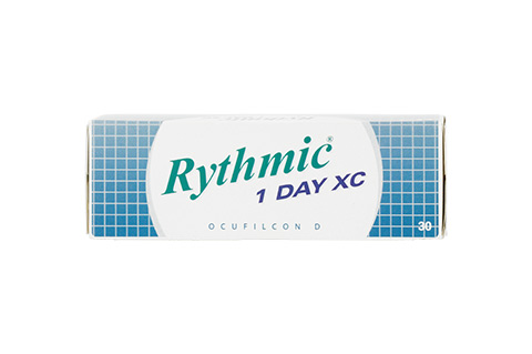 Rythmic Rythmic 1 Day XC vista frontal