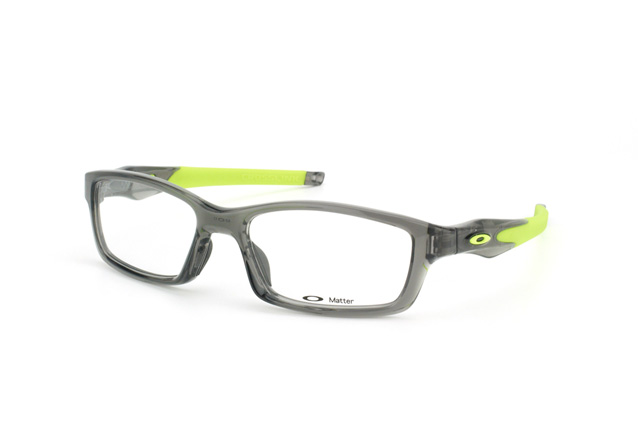 Oakley Crosslink OX 8027 02 perspective view