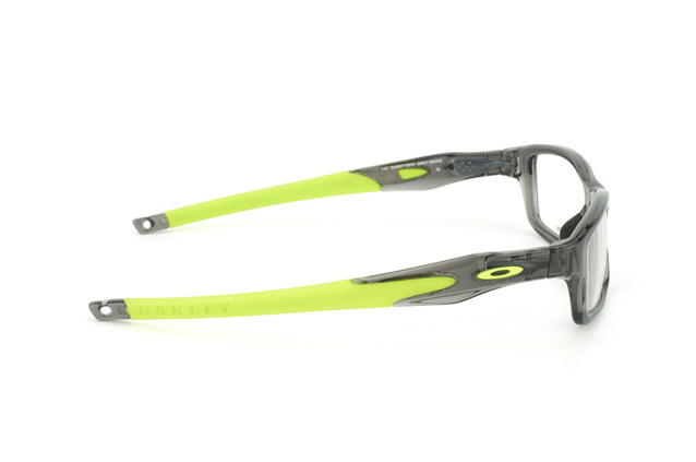 Oakley Crosslink OX 8027 02 vista en perspectiva