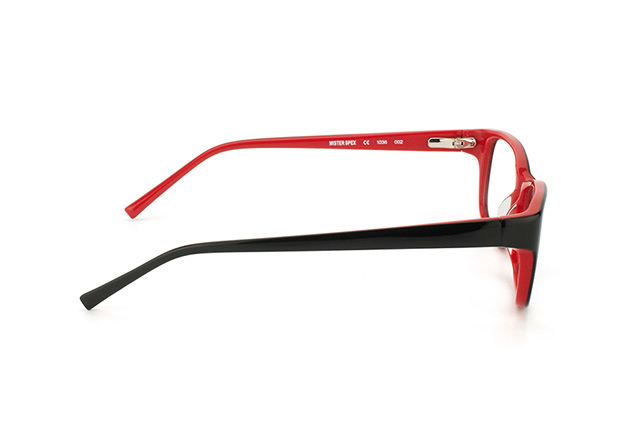 Mister Spex Collection Levin 1036 002 vista en perspectiva